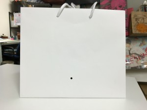 引き出物紙袋1