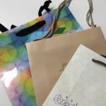 「オリジナル紙袋」おすすめ用紙5選