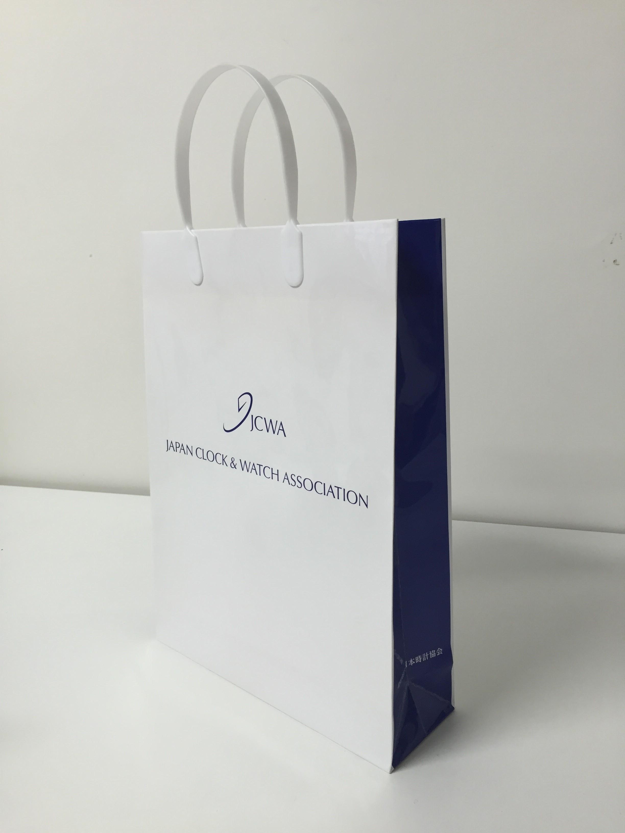 紙袋のデザインで効果のある3つのポイント