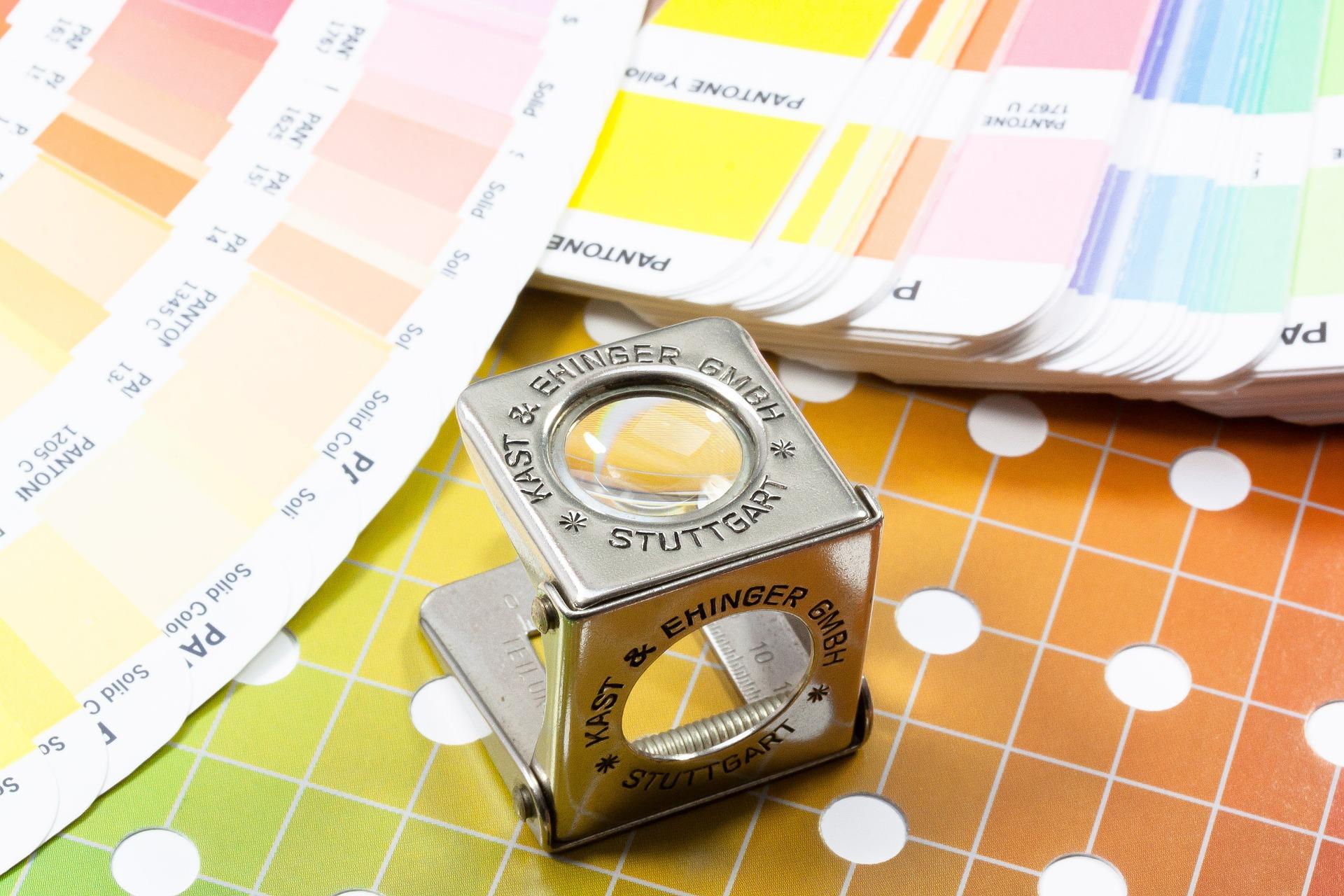 紙袋、手提げ袋の色校正について