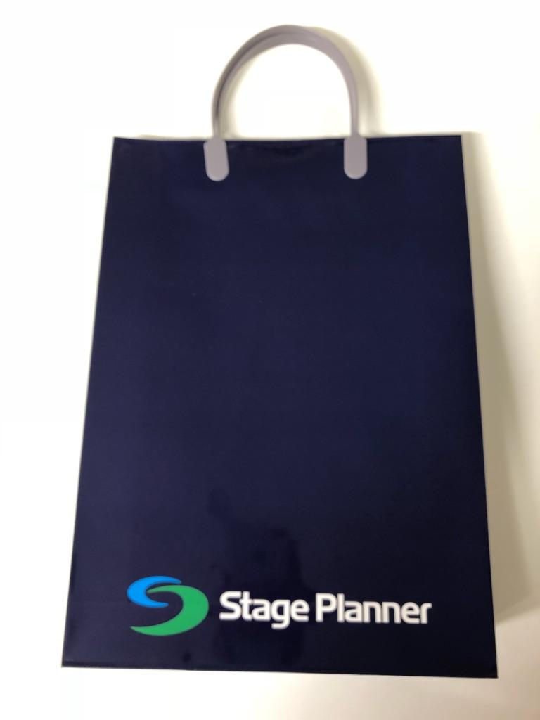 イベント、展示会に最適!オリジナル紙袋、実績紹介。