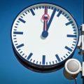 時計の写真です!